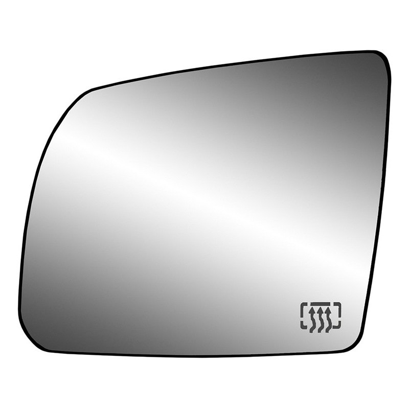 Toyota Sequoia Windshield Replacement Cost: Toyota Sequoia 2008 Mirror Glass