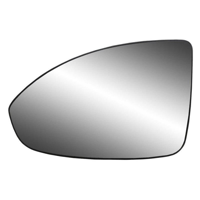 K Source 174 Chevy Cruze 2013 Mirror Glass With Backing Plate