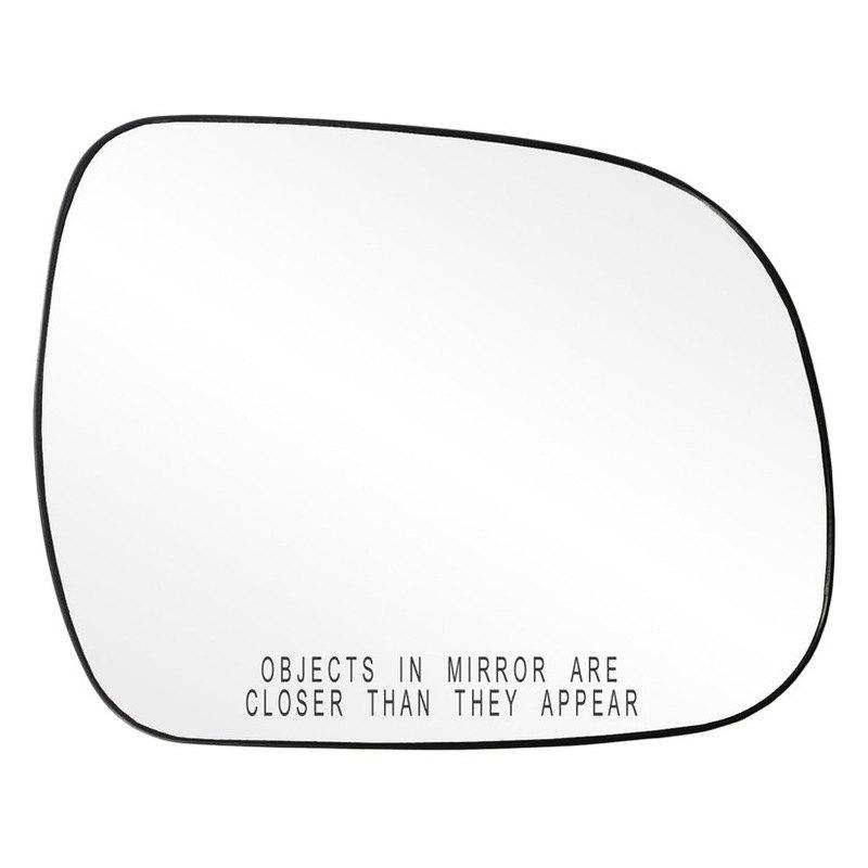 Us Eyeglass Repair Tacoma Wa : K Source - Toyota Tacoma 2005-2011 Manual Mirror Glass