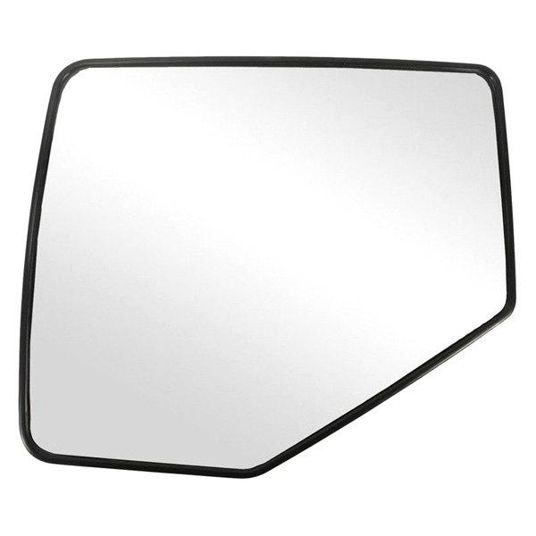 k source ford ranger for manual mirror 2006 2009 mirror. Black Bedroom Furniture Sets. Home Design Ideas