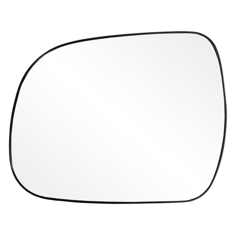 Us Eyeglass Repair Tacoma Wa : K Source - Toyota Tacoma 2012-2015 Mirror Glass