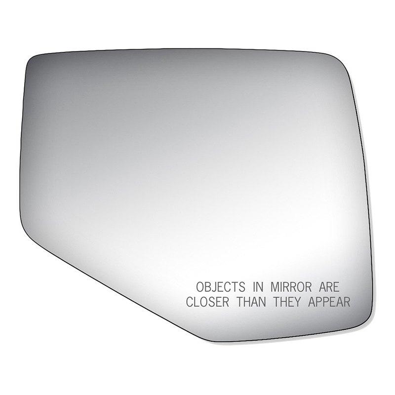 k source ford explorer 2006 2010 mirror glass. Black Bedroom Furniture Sets. Home Design Ideas