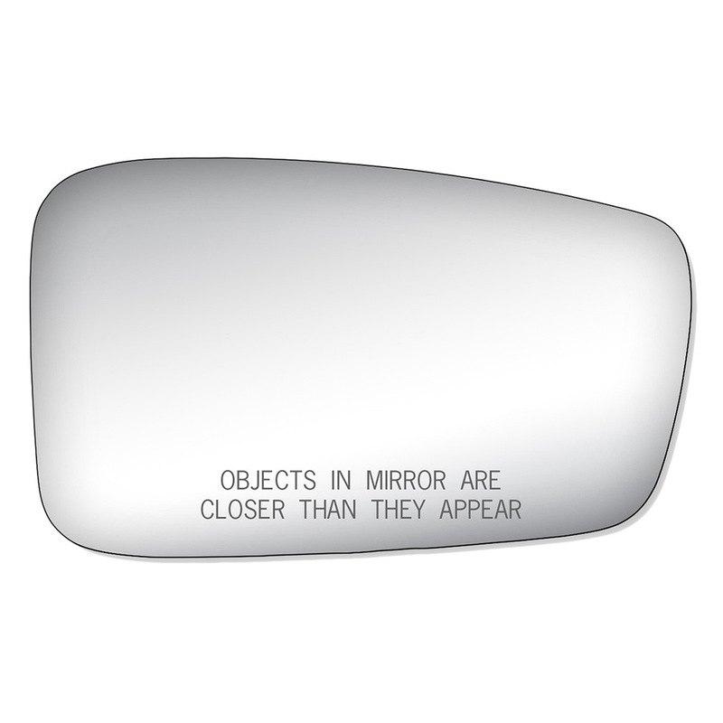K Source 174 Hyundai Sonata For Power Mirror 2011 Mirror Glass