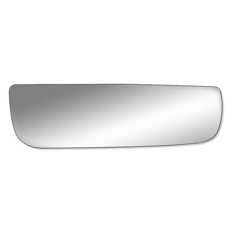 K source 90262 passenger side towing mirror glass non for Mirror source