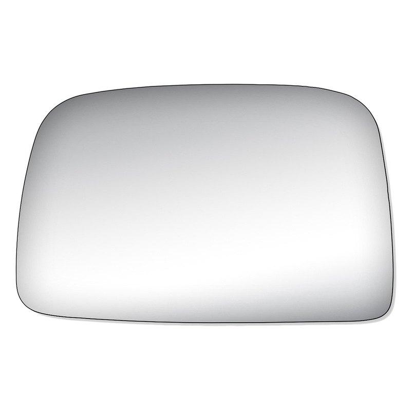 Us Eyeglass Repair Tacoma Wa : K Source 99119 - Driver Side Manual Mirror Glass (Non-Heated)