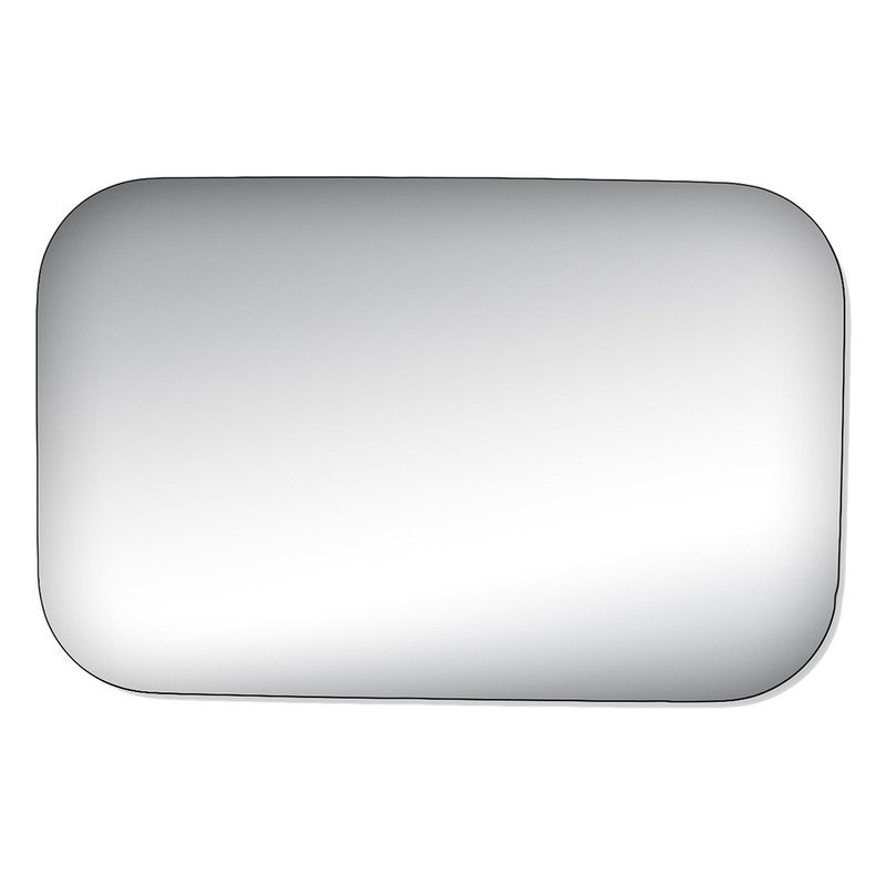 K source 99136 driver side mirror glass non heated for Mirror source