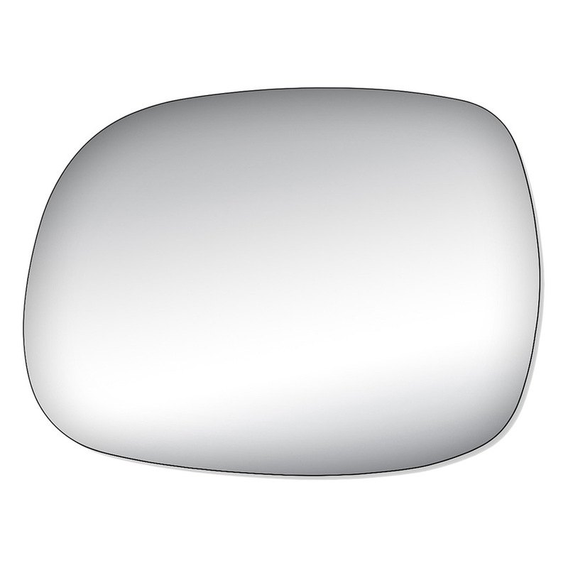 K source toyota sequoia for power mirror 2002 2007 for Mirror source