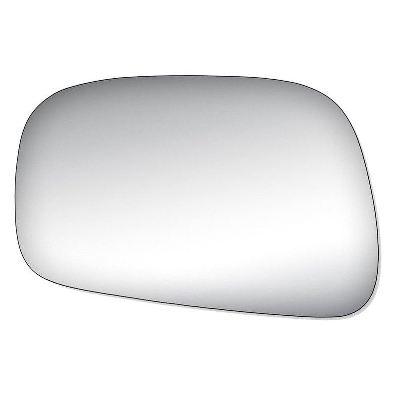 K source toyota camry sedan 2002 2006 power mirror glass for Mirror source