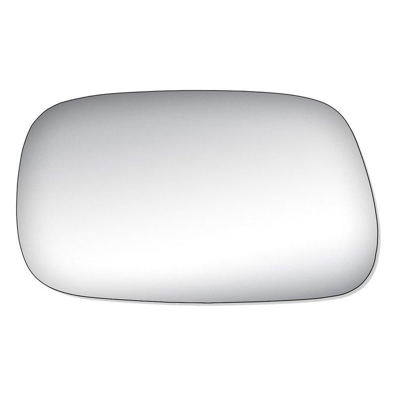 k source toyota camry sedan 2002 2006 power mirror glass. Black Bedroom Furniture Sets. Home Design Ideas