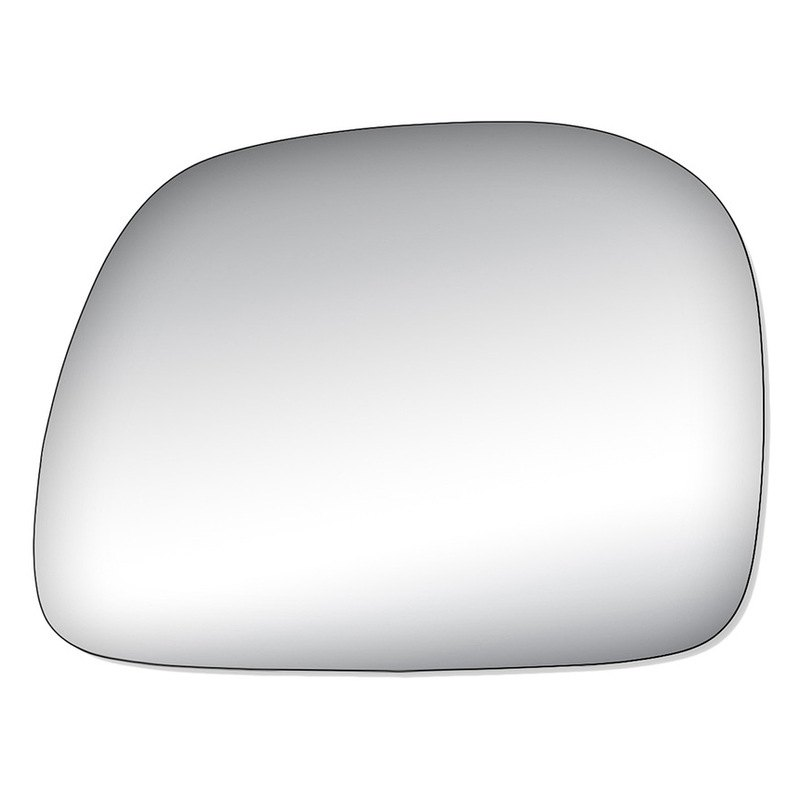 K source ford excursion 2000 2005 mirror glass for Mirror source