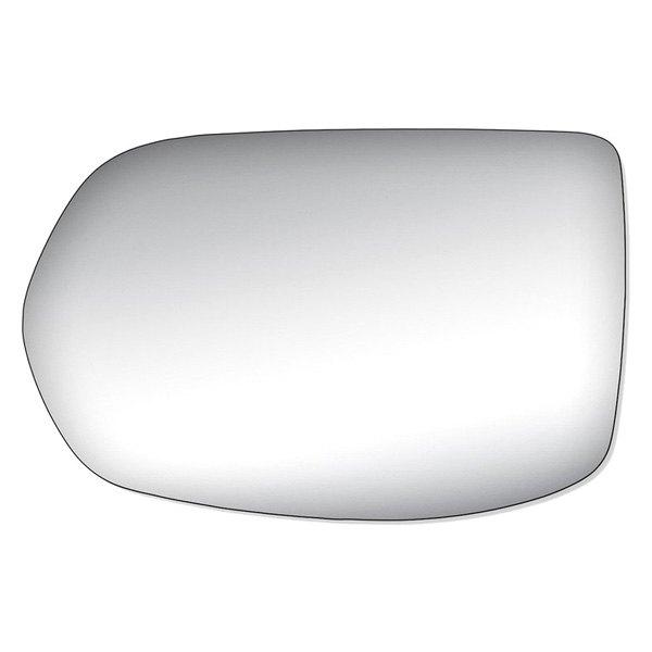 For 2007-2011 HONDA CR-V  Outside Door Mirror Glass Driver Left Side LH #4188