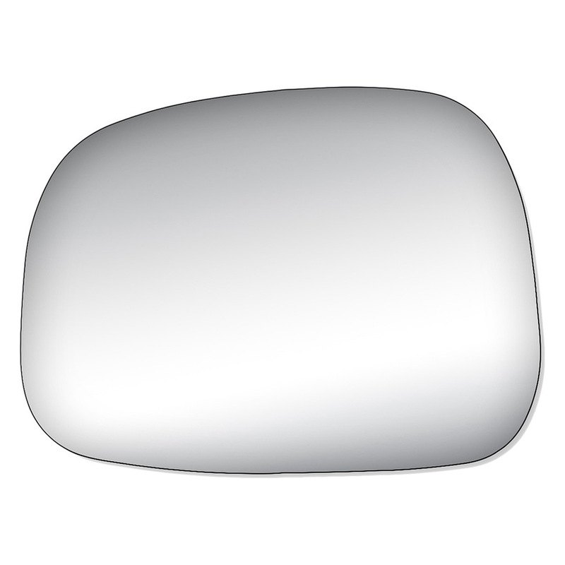 K source buick rendezvous 2002 2007 power mirror glass for Mirror source