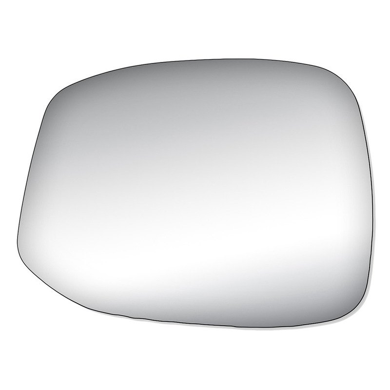 K source honda civic 2012 2015 power mirror glass for Mirror source
