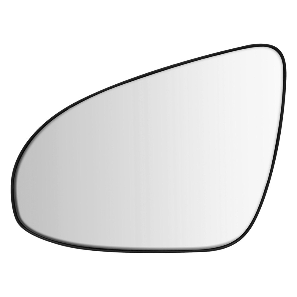 K source toyota camry 2016 mirror glass for Mirror source
