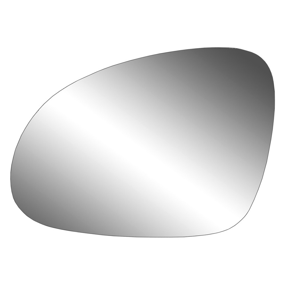 K source 33285 driver side mirror glass heated for Mirror source