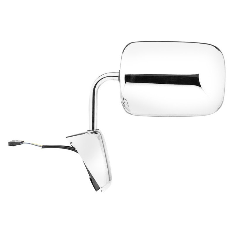 1993 Dodge Ramcharger Interior: Dodge Ramcharger 1988 Side View Mirror