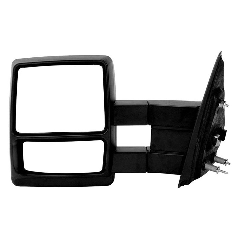 K source 61188f driver side manual towing mirror non for Mirror source
