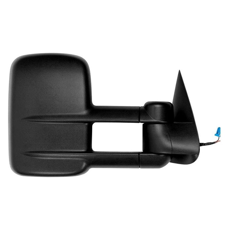 K source 62075ge passenger side power towing mirror for Mirror source