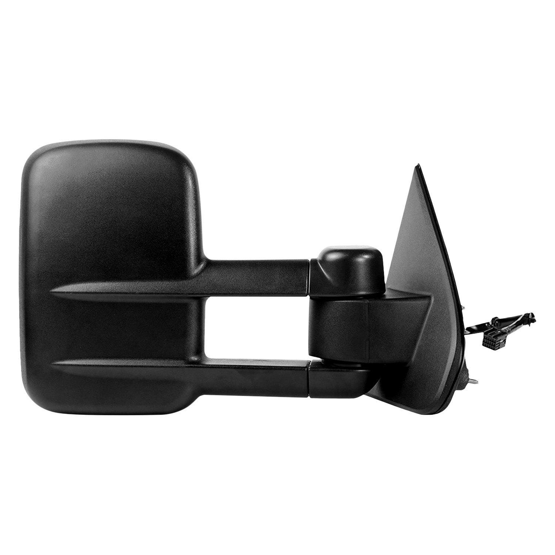 k source chevy silverado 2015 power towing mirror. Black Bedroom Furniture Sets. Home Design Ideas