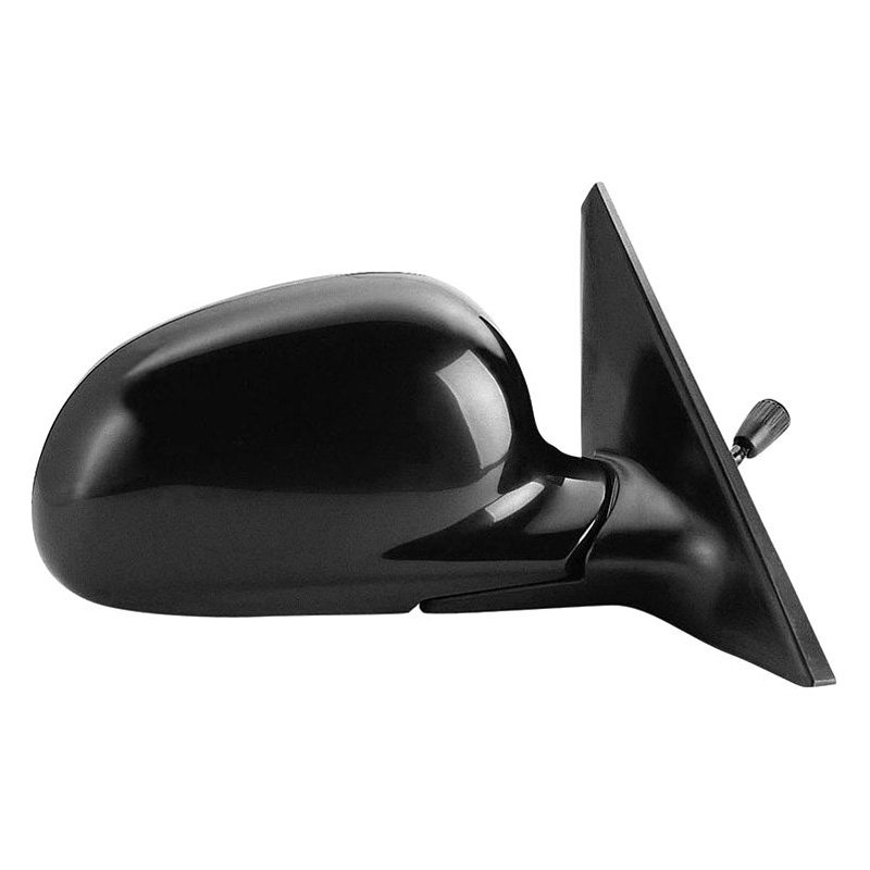 K source 63509h passenger side manual remote view for Mirror source