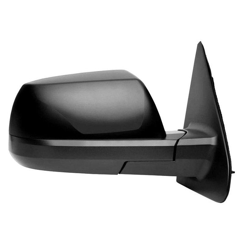 K source 70123t passenger side power view mirror non for Mirror source