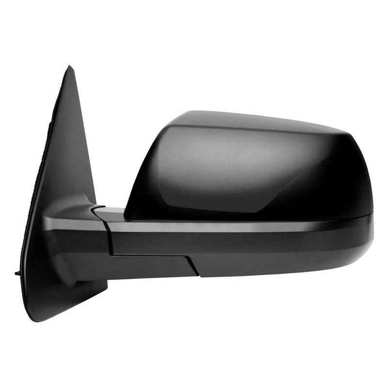K source 70130t driver side power view mirror heated for Mirror source