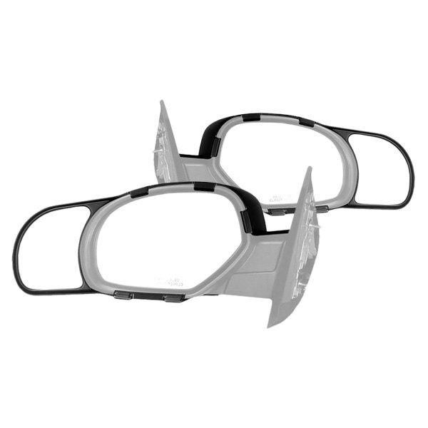 K Source 174 Chevy Silverado 2014 Towing Mirrors Extension Set