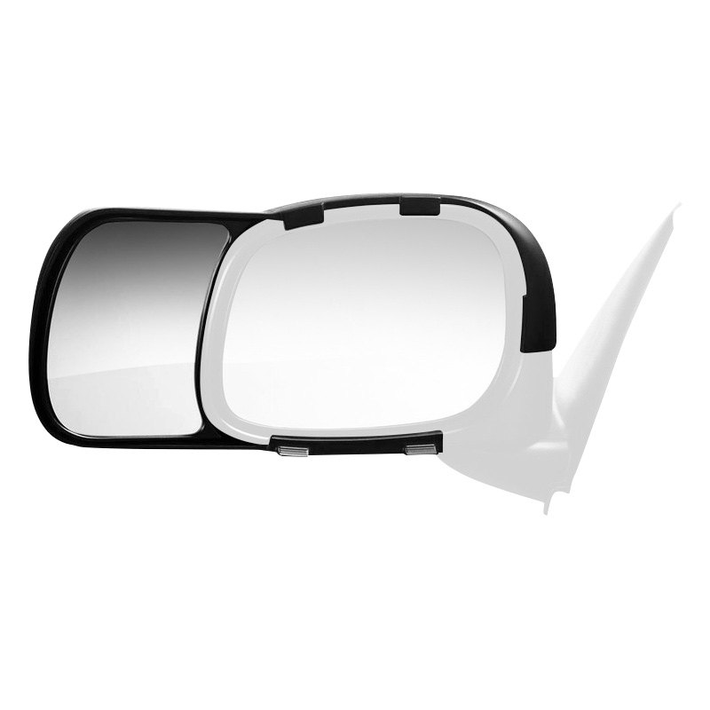 k source clip on towing mirrors