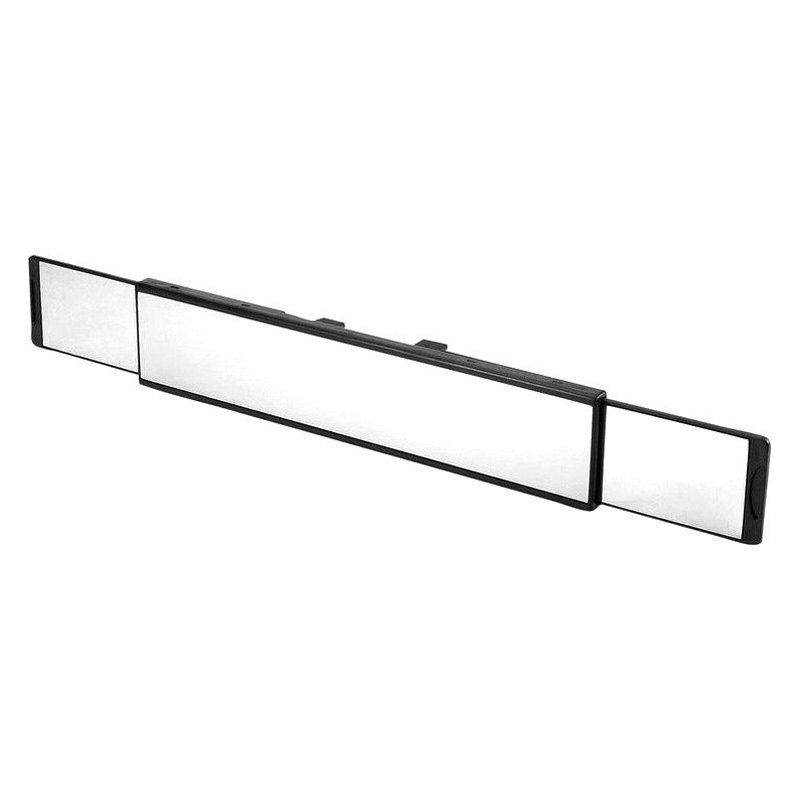 K source rm012 13 3 4 to 21 1 2 extended rear view mirror for Mirror source