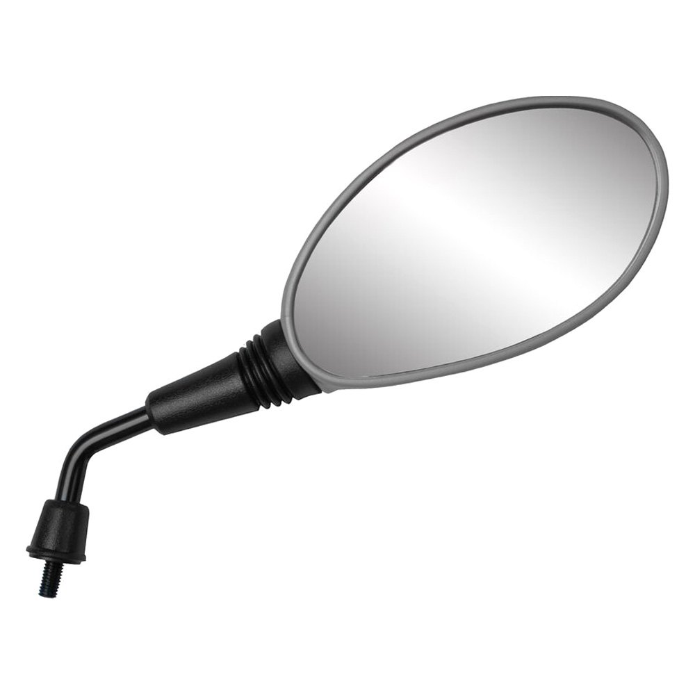 K source 16020 stylish oval side mirrors for Mirror source