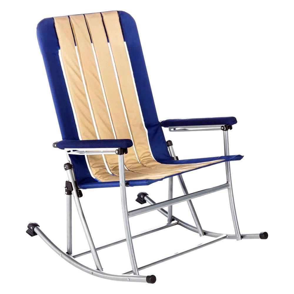 Kamp Rite CC267 Folding Rocking Chair