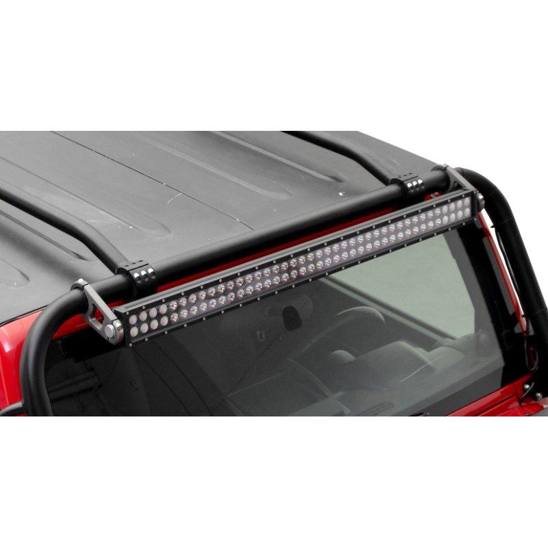 Kargo Master 174 60305 1 625 Quot Aluminum Clamp Roof Tubular
