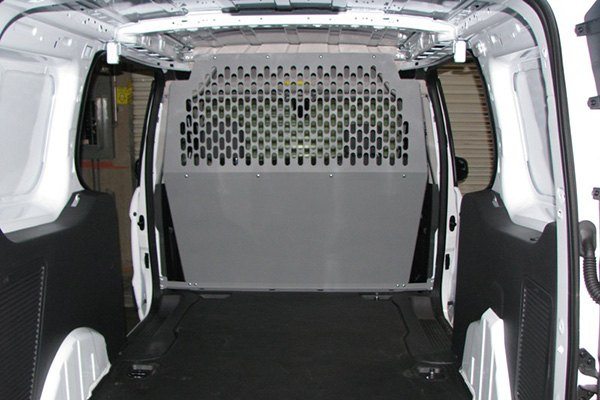 Ford Transit Connect 2014 2018 Kargo Master Perforated