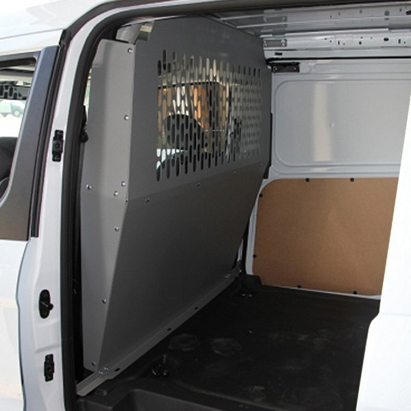 Ford Transit Connect 2014-2018 Kargo Master Perforated