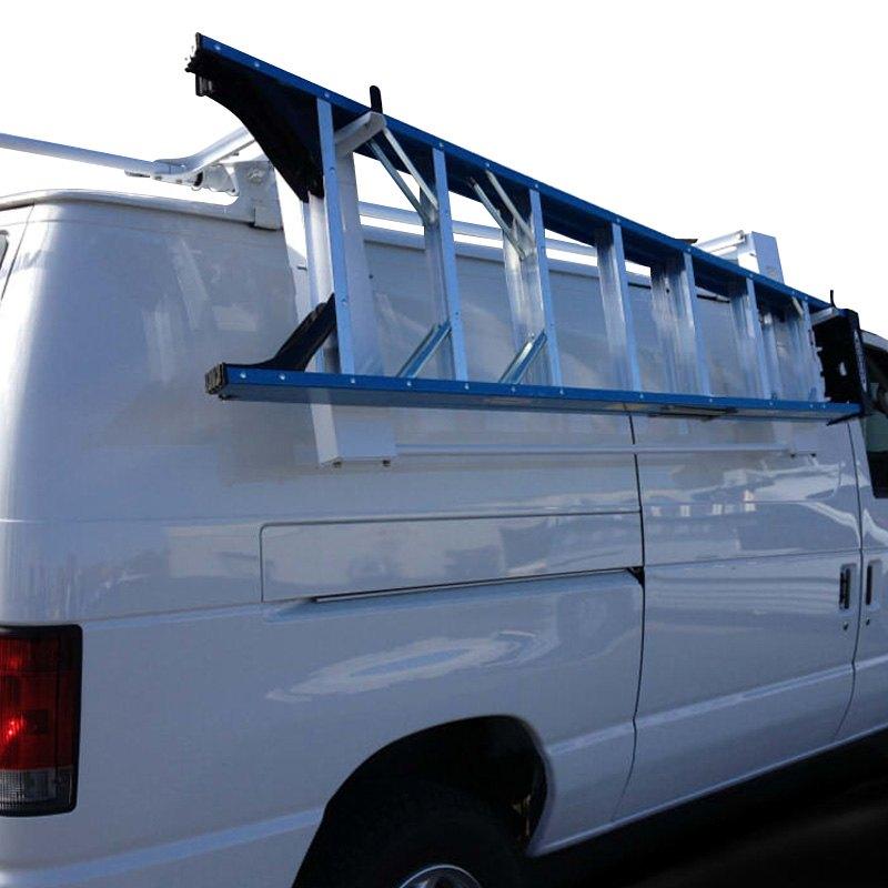 Kargo Master 40923 Ez Passenger Side Drop Down Van