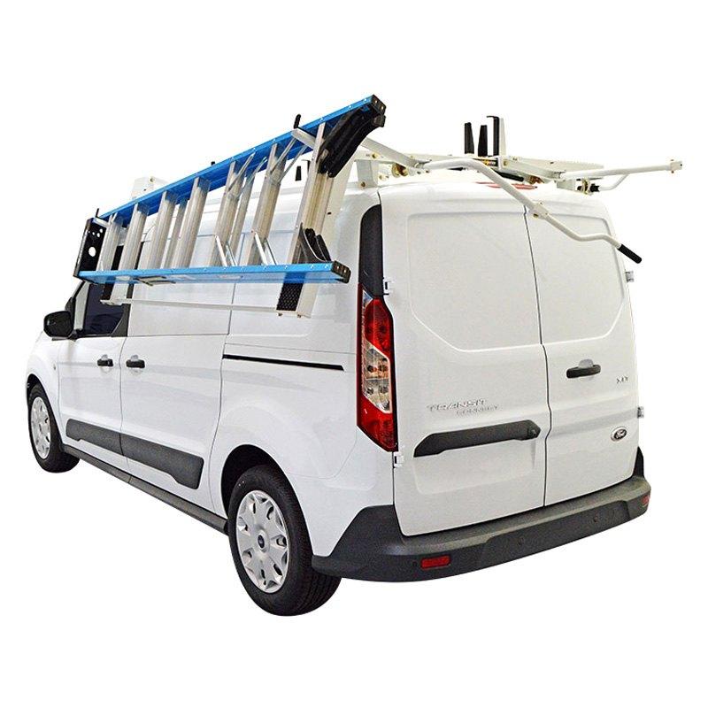 Kargo Master 40933 Ez Passenger Side Drop Down Van