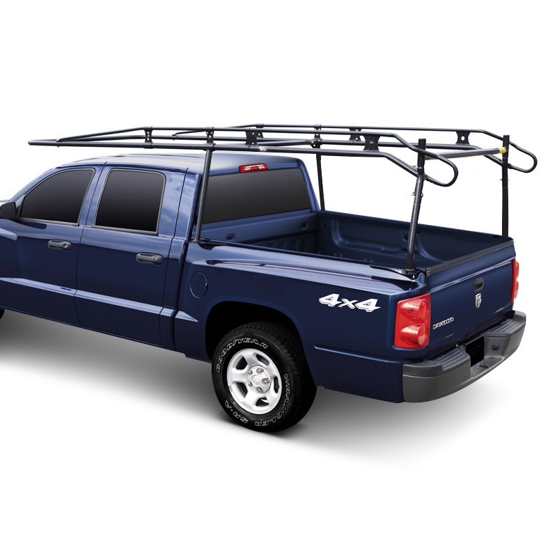 Kargo Master 174 Chevy Silverado Without Camper Shell 2016