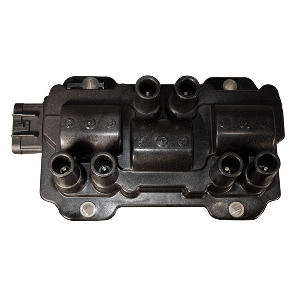 Ignition Coil Order: Karlyn STI® 5152