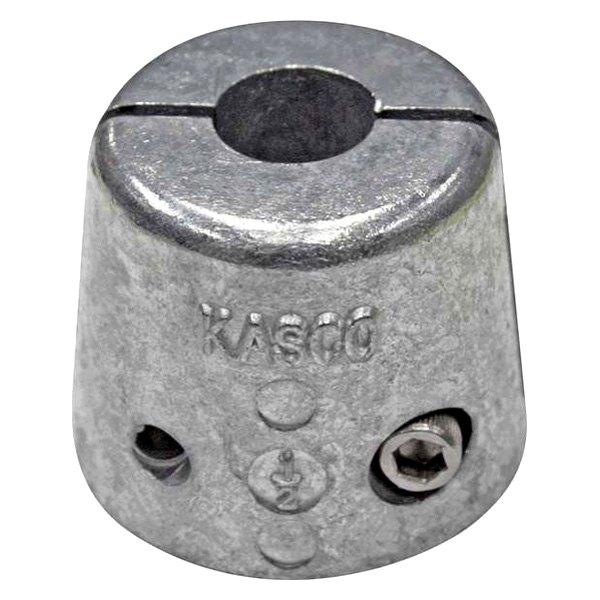 Kasco marine de icer replacement zinc anode for Kasco marine de icer motor