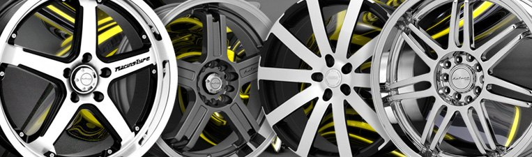 Katana Wheels & Rims
