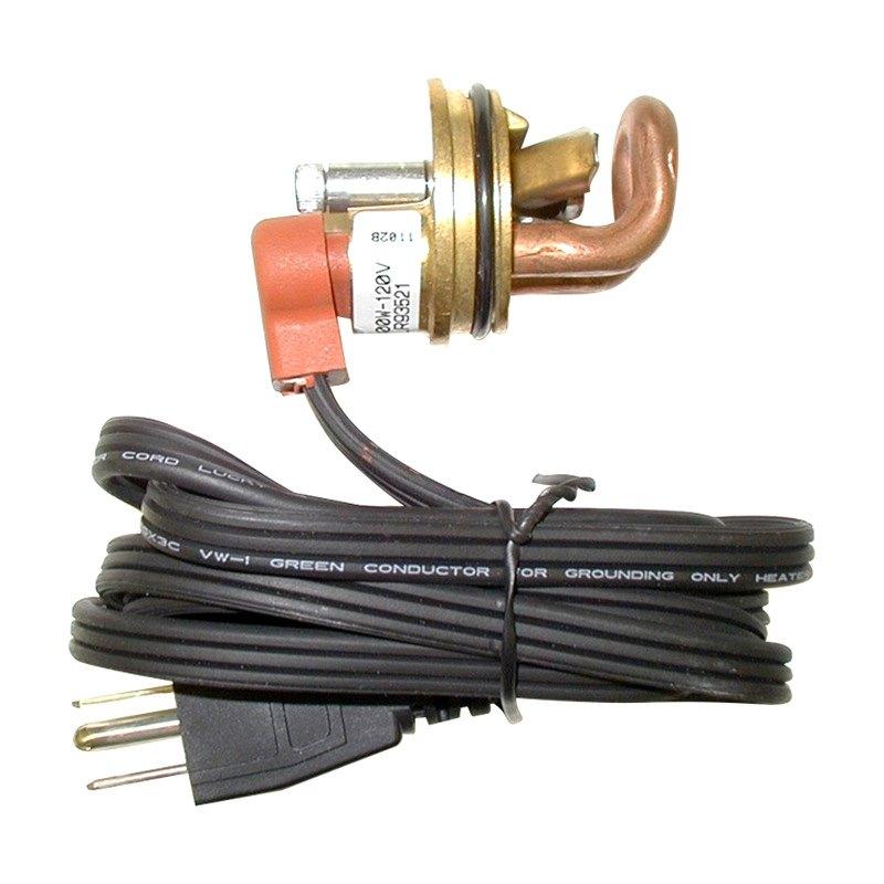 Kats Heaters� 11409 Freeze Plug Heaterrhcarid: Ford 302 Engine Block Freeze Plug Location At Elf-jo.com