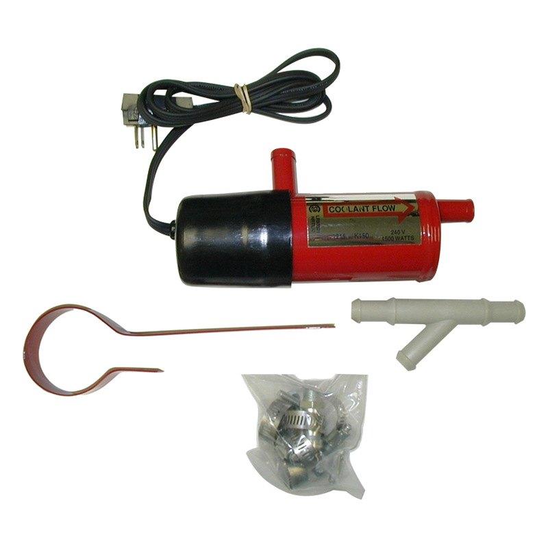 Kat 39 S Heaters 12010 Circulation Tank Heater Ebay