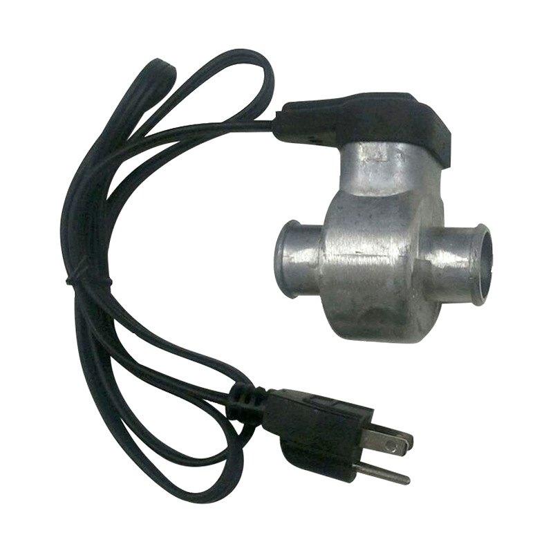 Kats Heaters 174 16500 Lower Radiator Hose Heater