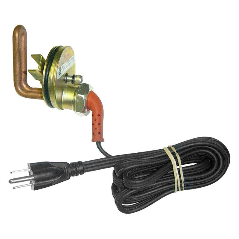 Kats Heaters 174 30403 Freeze Plug Heater