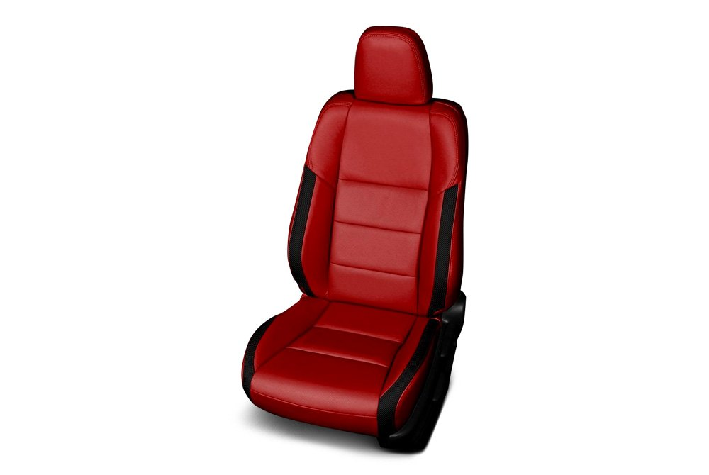 Katzkin Leather Car Seats Covers Interiors Carid Com