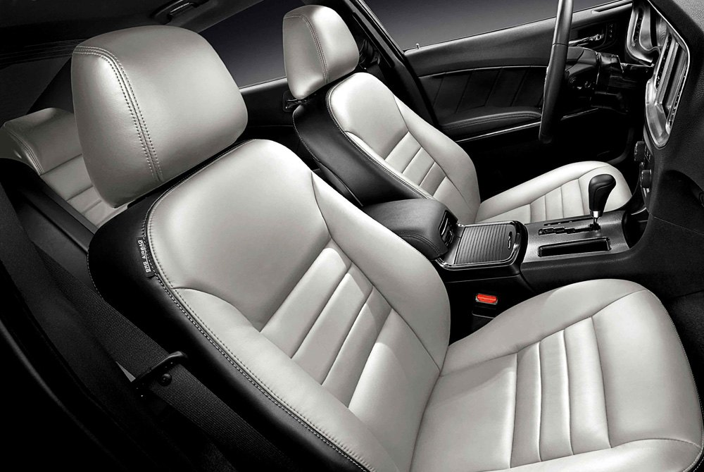 Katzkin Custom Design Leather Upholstery Interior Kit