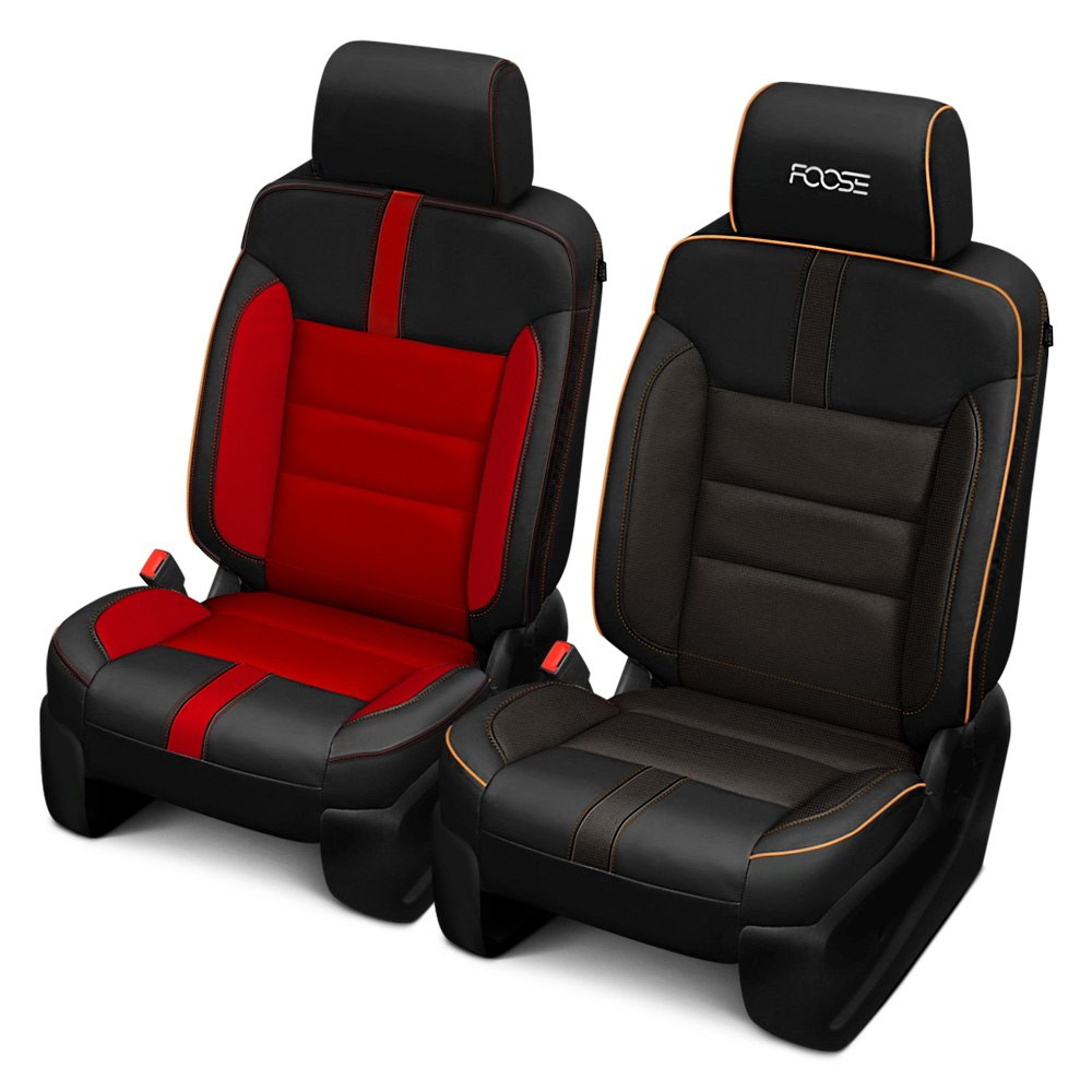 Auto Center Seat Cover Upholstery