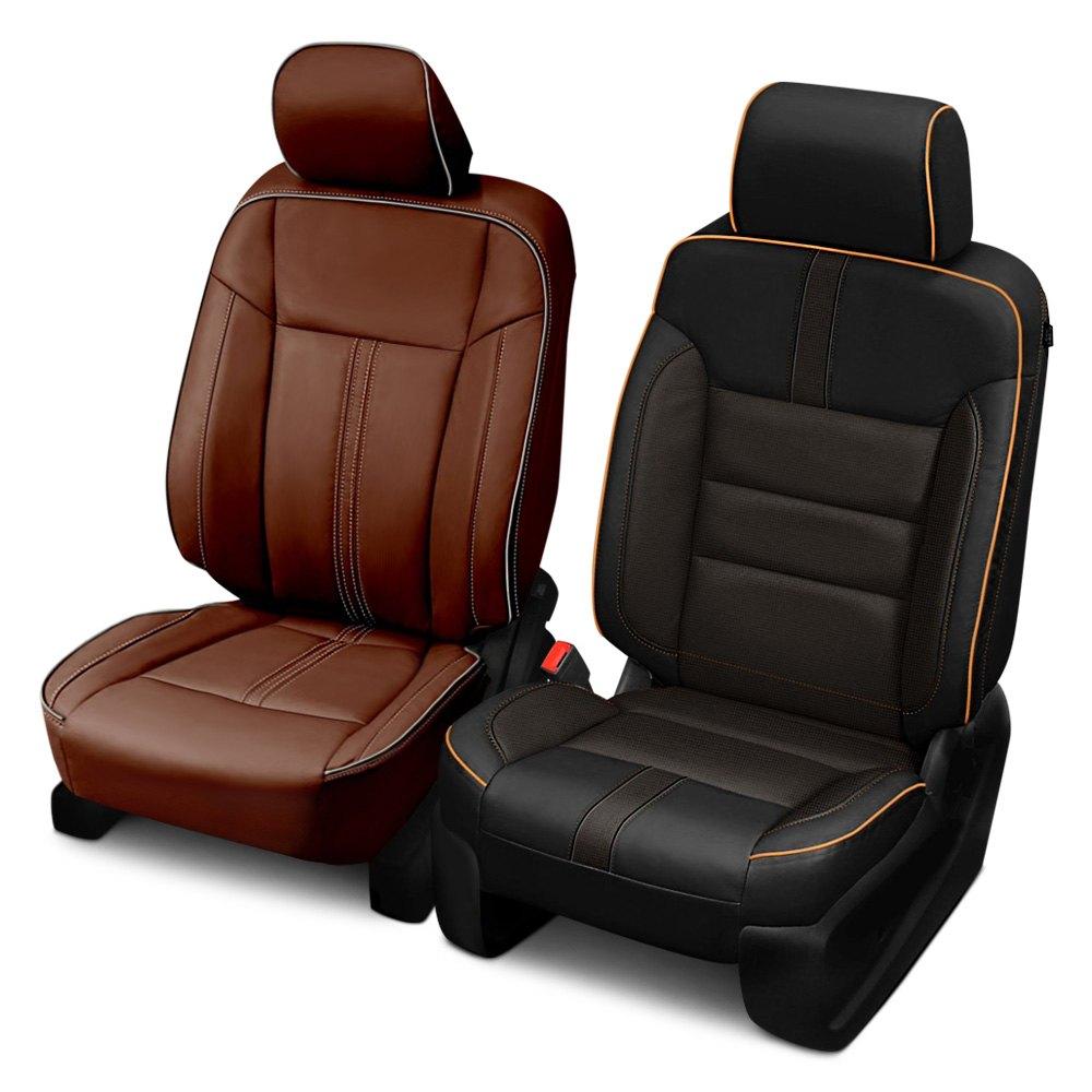Katzkin 174 Leather Upholstery Interior Kit