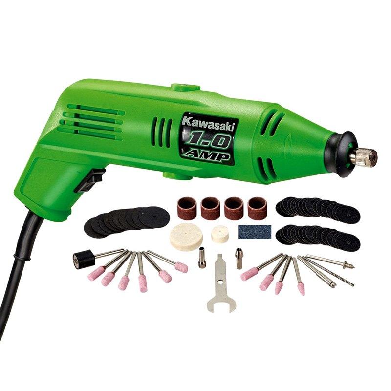 Kawasaki    A Variable Speed Drill