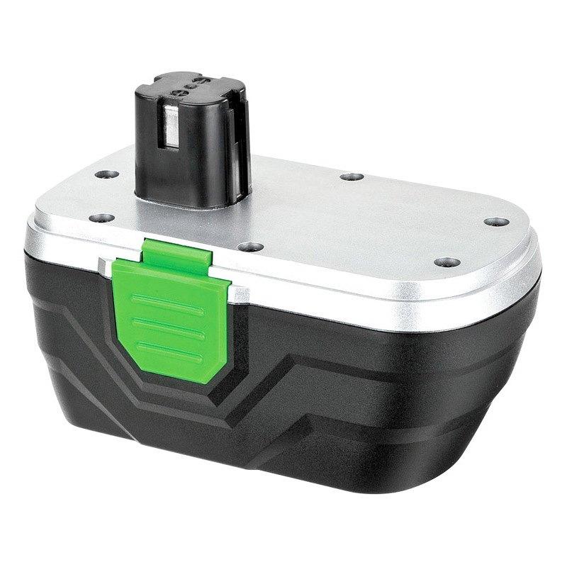 V Kawasaki Drill Replacement Battery